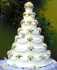The Wedding Cake Dictionary