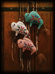 Native American Dolls, Native American Regalia, Native American Beadwork, Antler Crafts, Beaded Dragonfly, Beadwork Designs, Indian Crafts, Native Beadwork, Beaded Animals