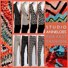 New arrivals in coral! Www.studioanneloes.nl