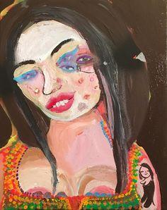 Disney Characters, Fictional Characters, Disney Princess, Portrait, Blind, Artwork, Painting, Inspiration, Rolling Shutter