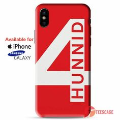 Yg iPhone X Cases, iPhone Cases, Samsung Galaxy Cases, teescase 263 4 Hunnid, Iphone 4, Iphone Cases, Samsung Galaxy Note 8, Phone Cover, 6s Plus, Samsung Cases, Galaxies, Cute Stuff