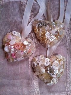 By: Melleen Dupre' - remind me of the numerous pins my daughter & I made