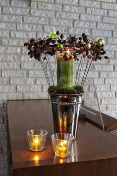 Gregor Lersch Floral Design | Pyssel | Pinterest | Weinachtskranz ...
