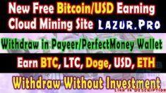 CryptoFreeZone Earn Free Bitcoin Free Bitcoin Cloud Mining Site