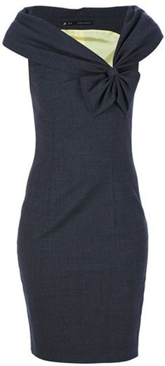 DSquared2...Great classic look for just about any occasion...LBD