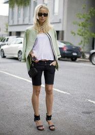 Street Fashion in New York | Street Peeper | Global Street Fashion and Street Style