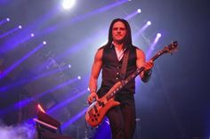 "TRANS-SIBERIAN ORCHESTRA Bassist David Z - ""My Idols Are KISS, So I Want To Be Playing Stadiums"" - Bravewords.com"