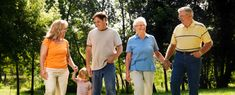 Affordable Life Insurance For Seniors and Baby Boomers