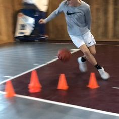 Improve Your Basketball Skills By Using These Techniques – Everything Basketball Basketball Training Drills, Basketball Practice Plans, Basketball Shooting Drills, Basketball Plays, Basketball Workouts, Basketball Skills, Basketball Quotes, Basketball Leagues, Basketball Coach
