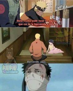 Naruto Sad, Naruko Uzumaki, Naruto Uzumaki Shippuden, Naruto Funny, Narusasu, Anime Meme, Sad Anime, Anime Chibi, Otaku Anime
