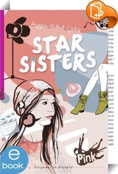 Star Sisters    :  Geschwister, Gekicher, Gefühlschaos  »Warum hat Gott nicht einfach halbe, halbe gemacht?« Jola hätte gerne etwas von der Schönheit ihrer jüngeren Schwester, und Finja wäre froh, wenn die Eltern ihr mehr zutrauen würden. Die zwei Schwestern sind total unterschiedlich. Klar, dass es zwischen den beiden oft kracht. Dann verliebt sich Jola ausgerechnet in den Mädchenschwarm Gökhan und ist überglücklich, als sie in der Schul-TV-AG mit ihm einen Film drehen darf. Doch die ...