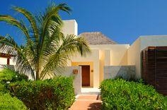 Tropical Paradise at Riviera Maya Resort in Mexico