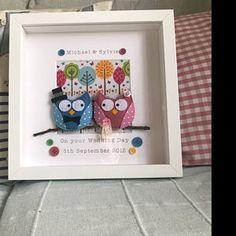 Unicorn Personalised Box Frame Personalised Gift New Baby Personalized Photo Frames, Personalized Baby Gifts, Personalised Box, Baby Boy Gifts, Girl Gifts, Personalised Christmas Decorations, Safari Decorations, Baby Frame, 1st Birthday Gifts