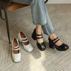 Dr Shoes, Sock Shoes, Me Too Shoes, Aesthetic Shoes, Aesthetic Clothes, Aesthetic Outfit, Pretty Shoes, Cute Shoes, Fancy Shoes