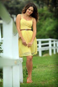thetelegraph.com.au: Rebecca Breeds is an Australian actress who portrays Aurora de Martel in the third season of The Originals.