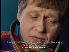 The wind is blowing through my heart (ENG subs, about Saami artist Nils-Aslak 'AILU' Valkeapää, Documentary introduces him between as he traveled the world presenting Northern indigenous people. Poetry from his The Sun, My Father. His Travel, Milky Way, My Father, My Heart, Documentaries, Poetry, 2000s, Reindeer, Music