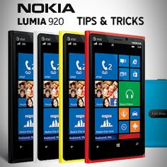 Nokia Lumia 920 ‹ DailyAppShow | Windows Phone Reviews and Video App Reviews