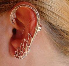 Ear cuff - Pesquisa Google