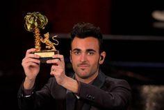 Marco Mengoni Wins Sanremo Music Festival