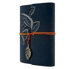 Foonii Vintage Retro Leather Cover Notebook Klassische Tr... https://www.amazon.de/dp/B01MZ22585/ref=cm_sw_r_pi_dp_U_x_ojmyAb7VKJWPD