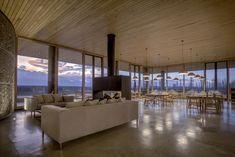 Galeria de Vinícola Zuccardi no Valle de Uco / Tom Hughes + Fernando Raganato + Eugenia Mora - 4