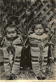 jones indians virginia | Tox-e-Lox (aka Emma Jones), Alom-Pom (aka Edna Jones) - Cayuse Girls ...