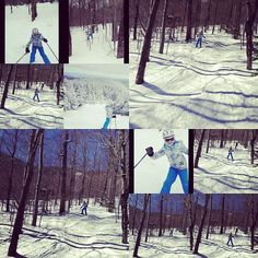 Last weekend❤❤❤ #madriverglen Ski Magazine, Ski Club, Racing Events, East Coast, Vermont, Skiing, Mad, River, Adventure