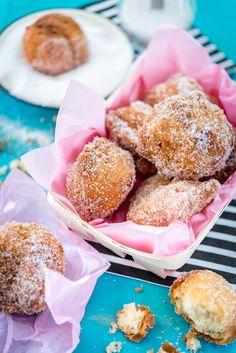 Pikamunkit   Maku Food N, Vanilla Cake, Doughnut, Baking, Ethnic Recipes, Desserts, Drinks, Tailgate Desserts, Drinking