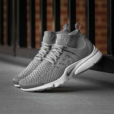 81338eee6c1e Available now  Nike Womens Air Presto Flyknit Ultra Shop now in-store…