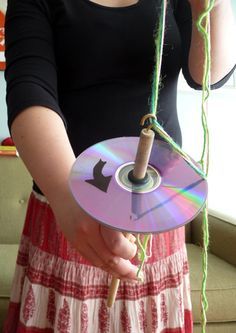 How-To: Plying Yarn