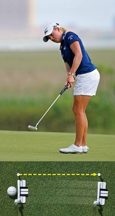 Stacy Lewis: Steal My Feel: Golf Digest