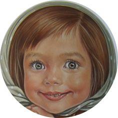 Author's 1 Kind Russian Roly Poly Nesting Like Reborn Baby Dolls Artist Usachova | eBay