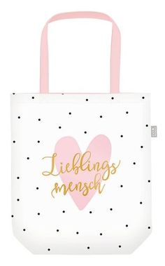 Gute Laune Shopper / Lieblingsmensch 23392327 kika.at Love Is In The Air, Shopper, Ted, Tote Bag, Bags, Romantic Ideas, Good Mood, Stocking Stuffers, Valentines Day