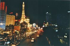 Las Vegas - Dental Implants Las Vegas - Call or visit DentalImplantsLasVegas.Biz for a FREE consultation. Oh The Places You'll Go, Places To Travel, Places Ive Been, Teeth In A Day, Visit Las Vegas, Urban Landscape, Paris, Vacation, City