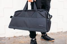 Beijing Duffle :: Coming Fall '14