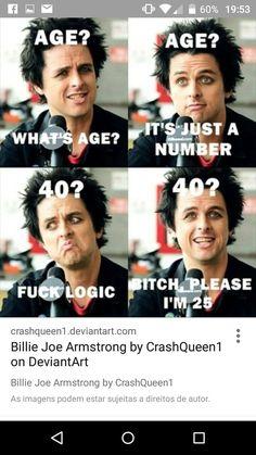 Bitch please I'm 25