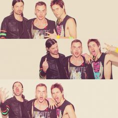 30 Seconds To Mars   Credit to owner