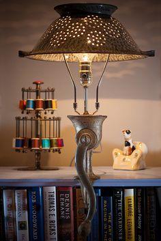 Emma's lamp | Flickr - Photo Sharing!