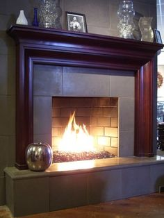 1000 images about fabulous fireplaces on pinterest gas for Isokern fireplace inserts