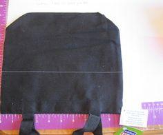 Les Toteable TuTu Bag