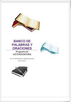 Banco de palabras y oraciones para trabajar la ortografía (Eva Herrera Rodríguez)
