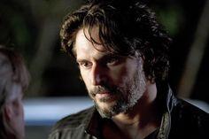 "Joe Manganiello ""Alcide Herveaux""  Credit: John P. Johnson/HBO"