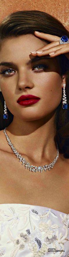 Jewelry Editorials (Graff)