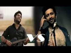 NEW BEST SONGS BY- Atif Aslam & Arijit Singh All Time Hits Songs NEW ...