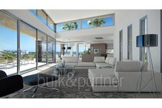 Modern luxury villa with sea views for sale in Jávea - ID 5500597 - Real estate is our passion… www.bulk-partner.com