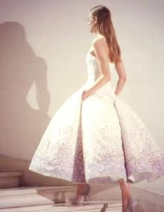 christian dior haute couture f/w 2012, backstage