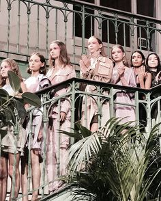 Pierpaolo Piccioli serves up an epic @maisonvalentino #ss18 collection - youthful sporty and feminine in equal parts. . . #valentino #paris #pfw #parisfashionweek #lofficielsingapore  via L'OFFICIEL SINGAPORE MAGAZINE INSTAGRAM - Fashion Campaigns  Haute Couture  Advertising  Editorial Photography  Magazine Cover Designs  Supermodels  Runway Models