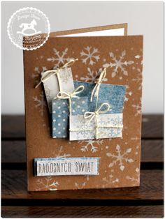 Kartka na Boże Narodzenie 2016 #17