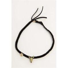 #Collar trenza Boeuf - #TwentyViolets - #Complementos - #iLovePitita