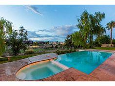 Home for sale in Queensridge, Las Vegas. www.findinghomesinhenderson.com